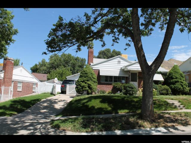 Home for sale at 2531 E Simpson Ave, Salt Lake City, UT 84109. Listed at 366000 with 4 bedrooms, 2 bathrooms and 1,712 total square feet
