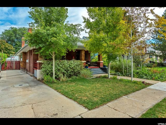1039 E BLAINE AVE, Salt Lake City UT 84105