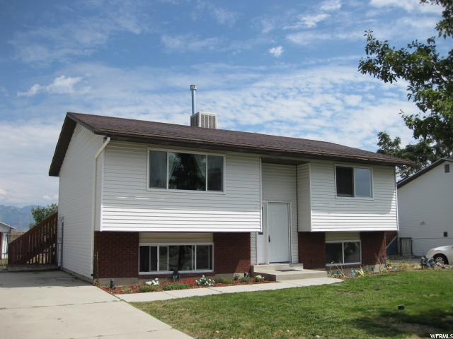 Single Family for Sale at 5849 S COUNTRY HILLS Drive Taylorsville, Utah 84129 United States