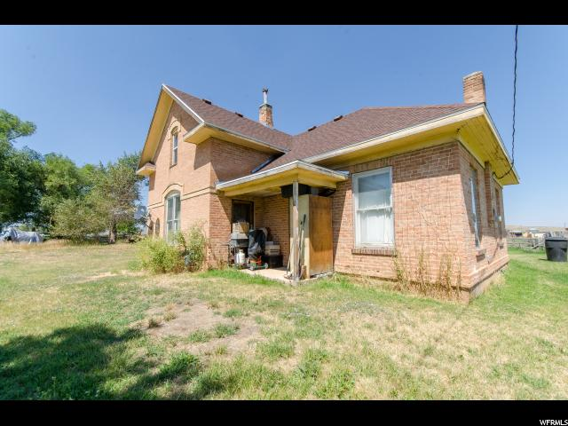 Single Family for Sale at 220 W CANYON Street Randolph, Utah 84064 United States