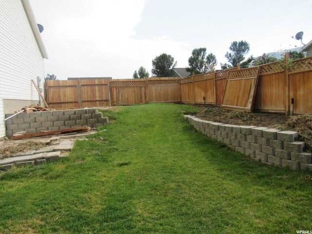 Additional photo for property listing at 284 W CASI WAY  Saratoga Springs, Utah 84045 États-Unis