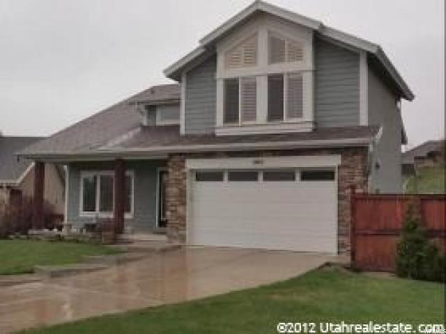 Single Family for Sale at 1945 E HEATHER OAKS Court Draper, Utah 84020 United States