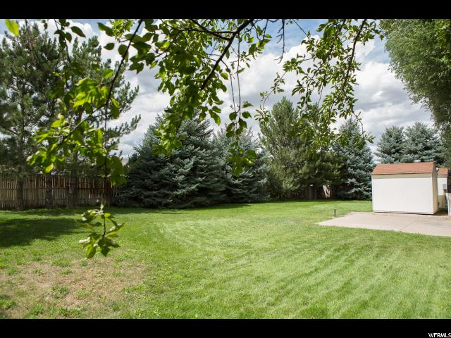 Additional photo for property listing at 322 S MAIN Street  Aurora, Utah 84620 Estados Unidos