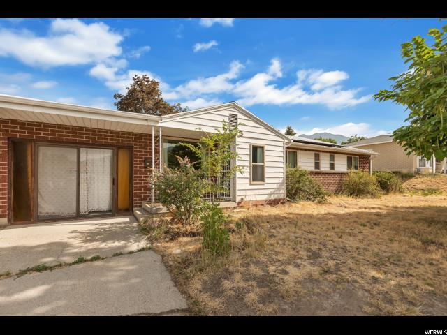 Single Family for Sale at 2775 E BENGAL Boulevard Cottonwood Heights, Utah 84121 United States