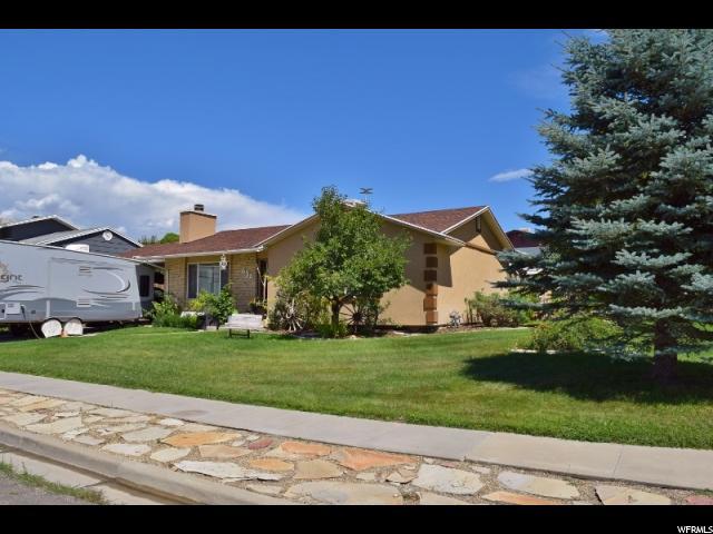 630 N WINDSOR RD Price, UT 84501 - MLS #: 1473553