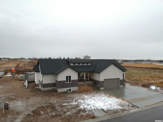 5055 W 3500 West Haven, UT 84401 - MLS #: 1473562