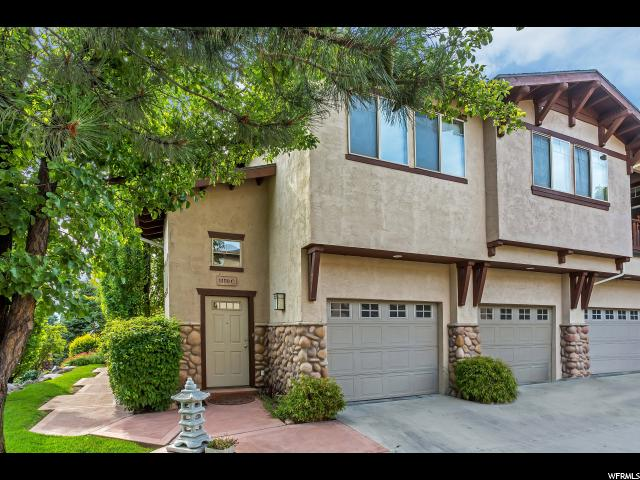 4480 S  KELMSCOTT LN Unit C, Salt Lake City UT 84124