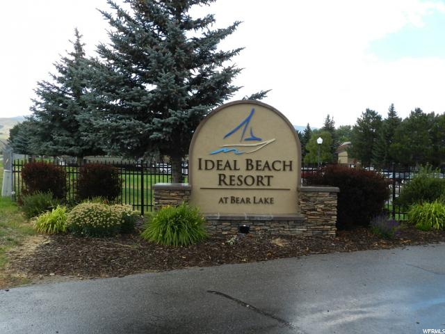 Condominium for Sale at 2176 S BEAR LAKE Boulevard 2176 S BEAR LAKE Boulevard Unit: 3A 3B Garden City, Utah 84028 United States