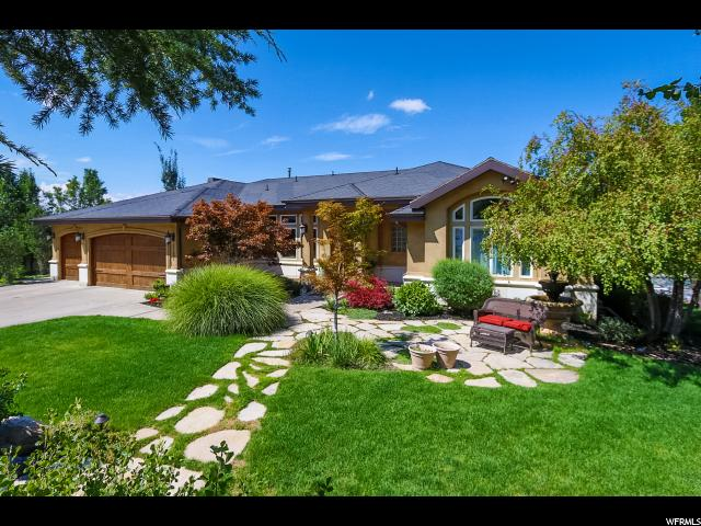 1107 N TWICKENHAM DR, Salt Lake City UT 84103