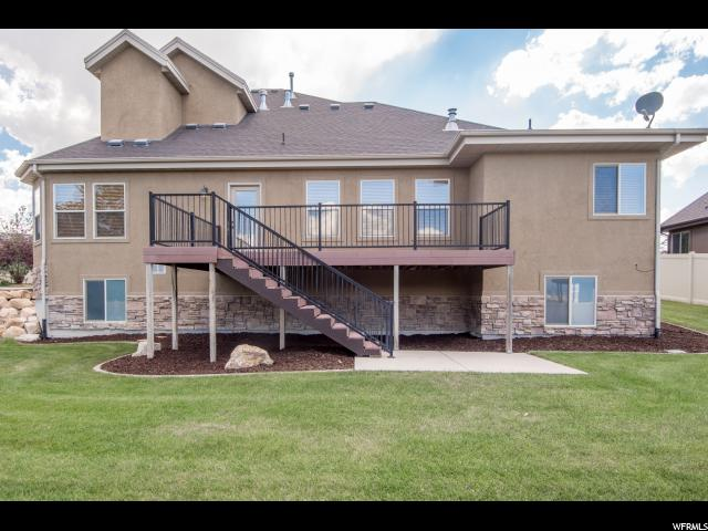 Additional photo for property listing at 15563 S THUNDER GULCH Drive  Bluffdale, Utah 84065 United States