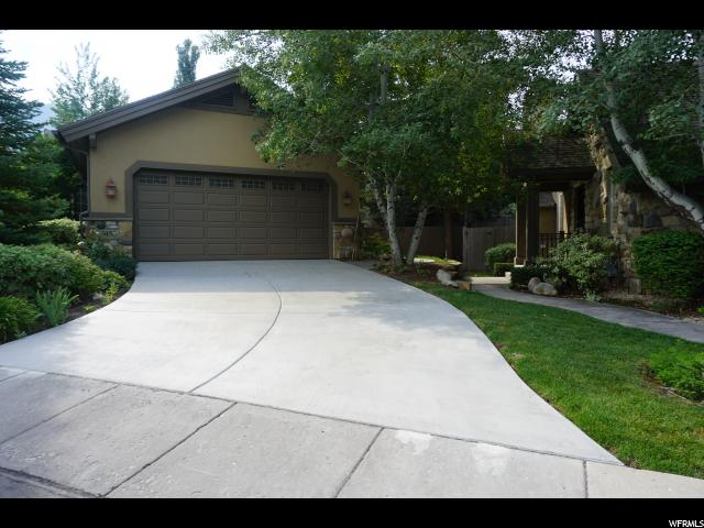 Additional photo for property listing at 3156 E OLD RIDGE Circle 3156 E OLD RIDGE Circle Cottonwood Heights, Utah 84121 États-Unis