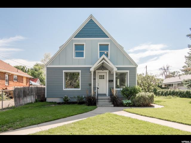 1181 S 900 E, Salt Lake City UT 84105