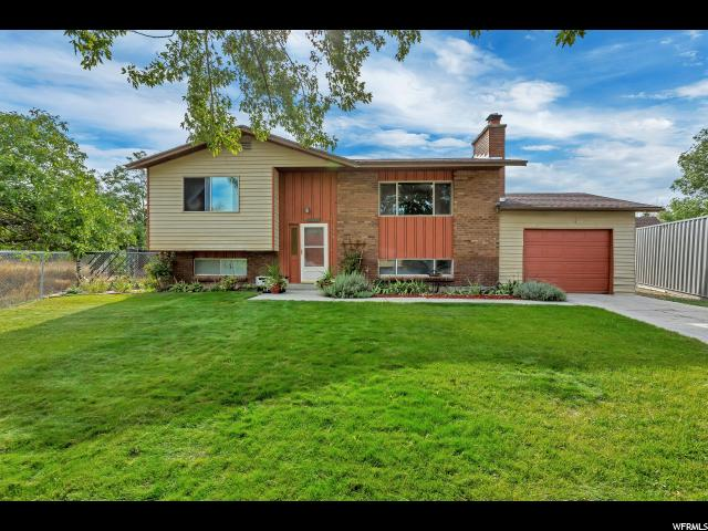 Single Family for Sale at 5778 S WESTBENCH Drive 5778 S WESTBENCH Drive Kearns, Utah 84118 United States