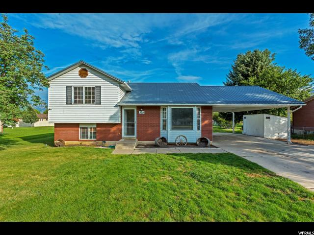 Single Family for Sale at 325 E ROSE Drive 325 E ROSE Drive Morgan, Utah 84050 United States