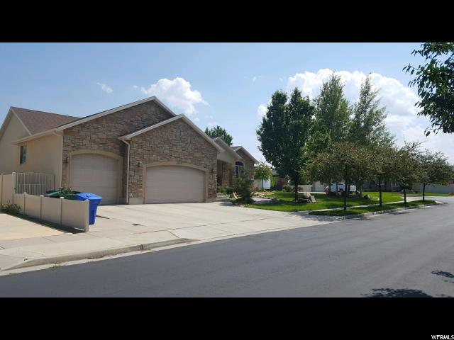 5367 W SAWTELL WAY, West Jordan UT 84081