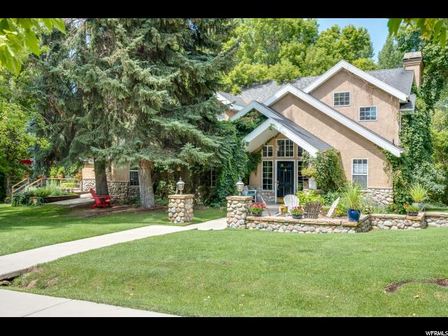 3500 S HILLSIDE LN, Salt Lake City UT 84109