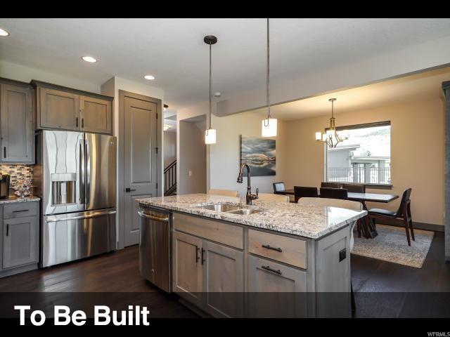 Maison accolée pour l Vente à 6382 E WALKER Drive 6382 E WALKER Drive Unit: 26 Huntsville, Utah 84317 États-Unis