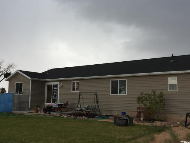 3260 N 2500 Vernal, UT 84078 - MLS #: 1473674