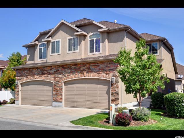 Townhouse for Sale at 1548 W EAGLEMANN 1548 W EAGLEMANN West Jordan, Utah 84084 United States
