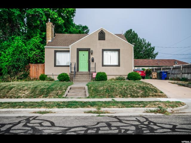 2643 S LAKE ST, Salt Lake City UT 84106