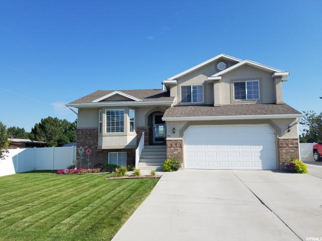 Single Family for Sale at 65 E 300 S Garland, Utah 84312 United States