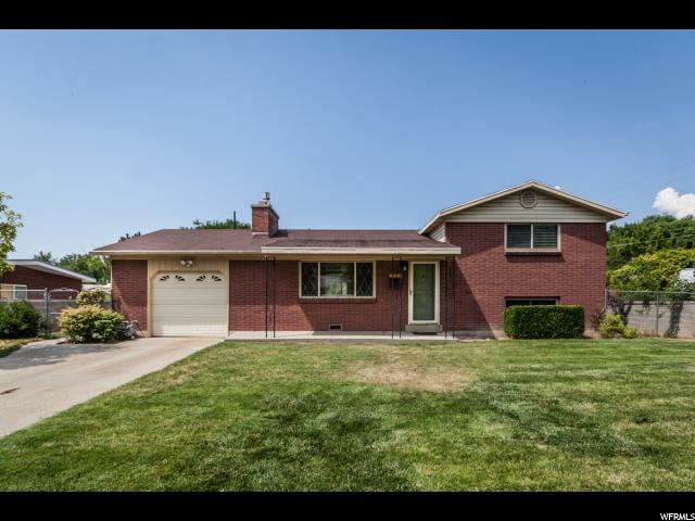 1001 E 3825 S, Salt Lake City UT 84106
