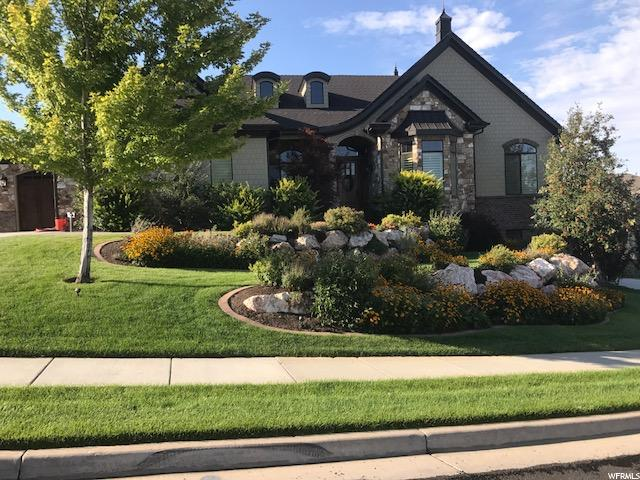 Single Family for Sale at 368 E FORD CANYON Drive Centerville, Utah 84014 United States