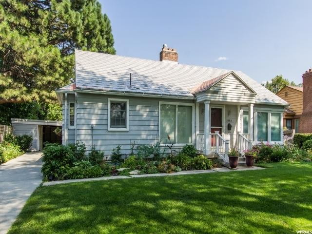 2253 S PRESTON ST, Salt Lake City UT 84106