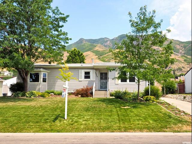 2989 S 3435 E, Salt Lake City UT 84109