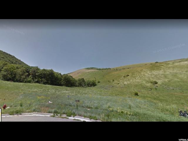 Terrain pour l Vente à 439 JUNIPER Court 439 JUNIPER Court Wellsville, Utah 84339 États-Unis