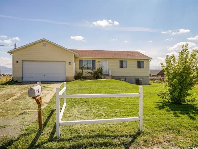 3850 S 3500 W, West Haven UT 84401