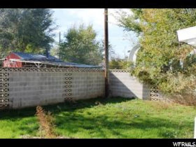 100 E 100 Vernal, UT 84078 - MLS #: 1473850