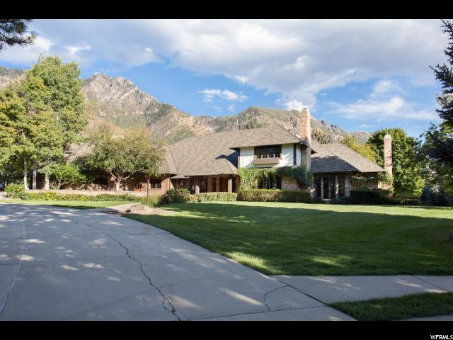 984 E SUNBURST LN Alpine, UT 84004 - MLS #: 1473865