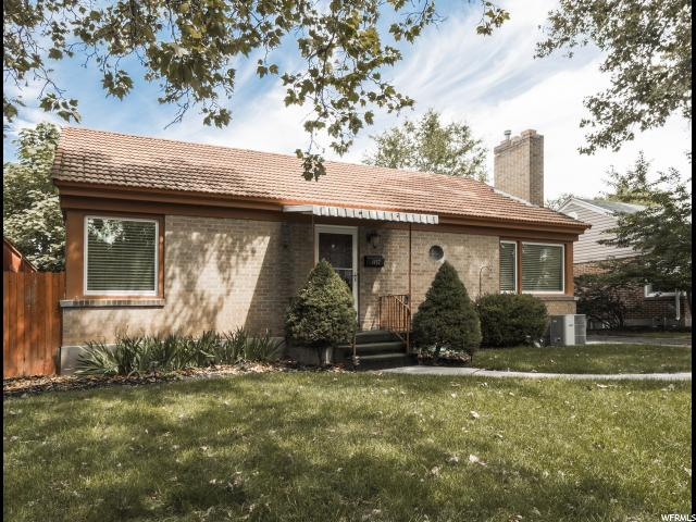 1457 E 3010 S, Salt Lake City UT 84106