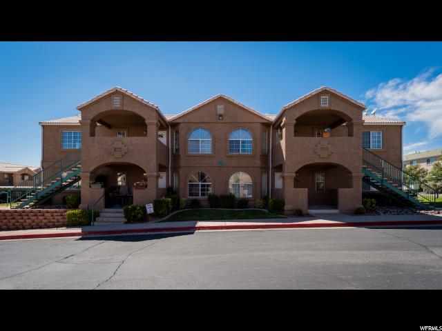 Condominio por un Venta en 1178 E 300 1178 E 300 Unit: D108 St. George, Utah 84770 Estados Unidos