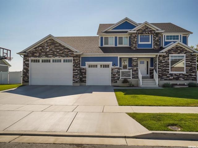 单亲家庭 为 销售 在 1234 S 2800 W 1234 S 2800 W Syracuse, 犹他州 84075 美国