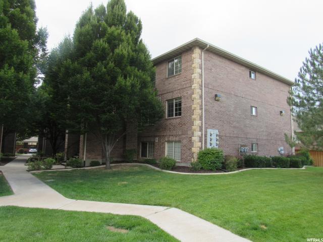 Appartement en copropriété pour l Vente à 265 E 760 N 265 E 760 N Unit: 7 Orem, Utah 84057 États-Unis