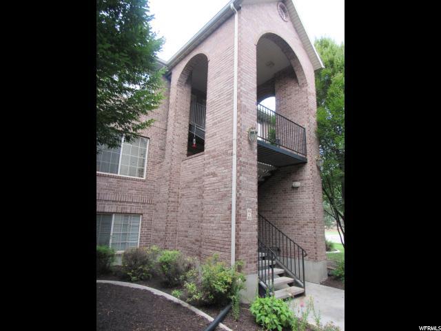 Condominium for Sale at 265 E 760 N 265 E 760 N Unit: 7 Orem, Utah 84057 United States