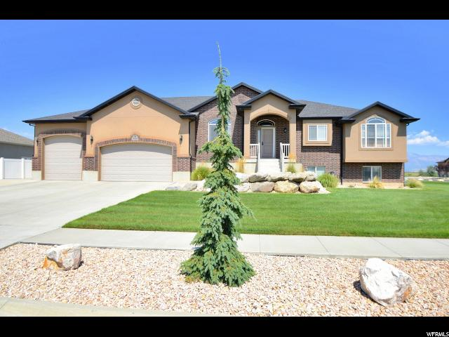 4560 W 3825 S, West Haven UT 84401