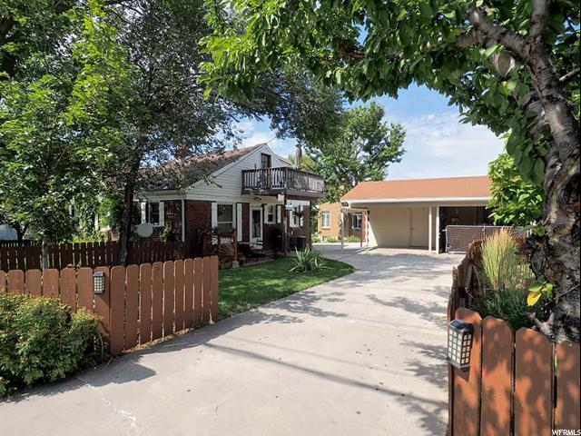 2299 E 1700 Salt Lake City, UT 84108 - MLS #: 1474035