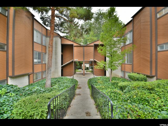 Home for sale at 2418 S Elizabeth St #3, Salt Lake City, UT 84106. Listed at 154900 with 1 bedrooms, 1 bathrooms and 800 total square feet
