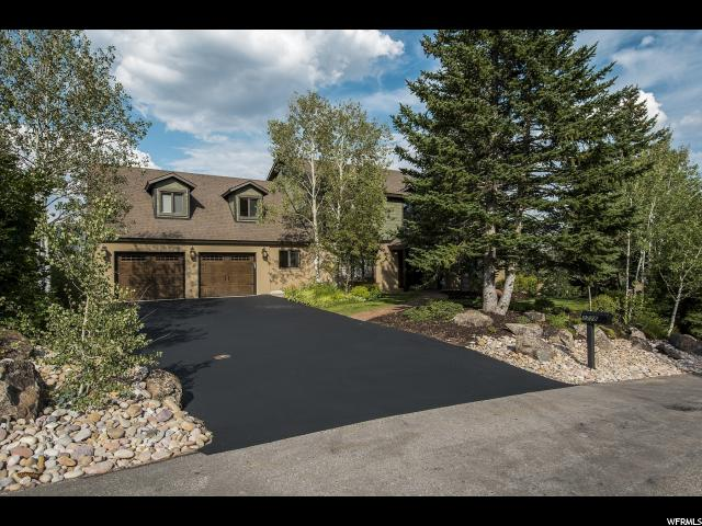 3778 BLACKSMITH RD, Park City UT 84098