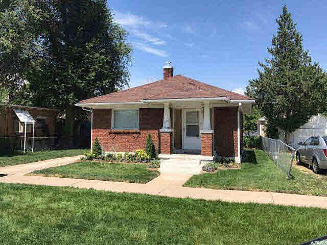 510 E 32ND Ogden, UT 84403 - MLS #: 1474089