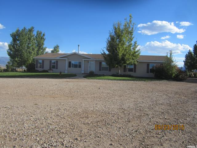 Single Family for Sale at 20150 N 770 E Moroni, Utah 84646 United States