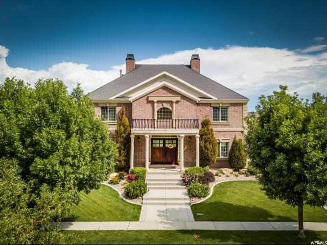 Single Family for Sale at 8164 N SIMPSON SPRINGS Road Eagle Mountain, Utah 84005 United States