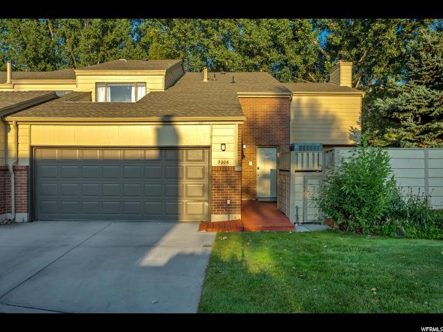 Casa unifamiliar adosada (Townhouse) por un Venta en 3206 N BROOK Lane Provo, Utah 84604 Estados Unidos