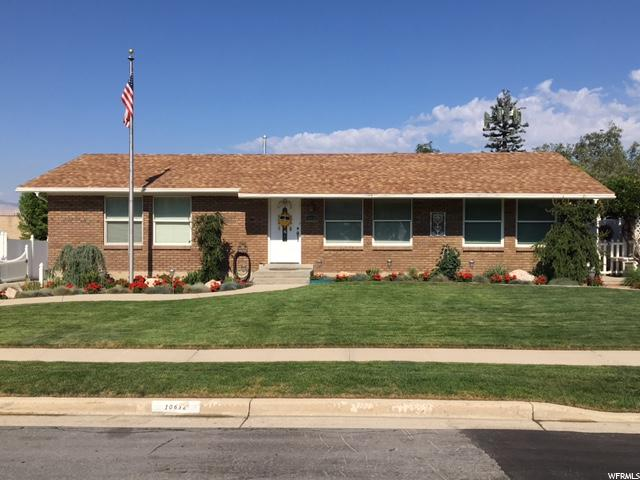 10652 S SAVANNAH DR Sandy, UT 84094 - MLS #: 1474129