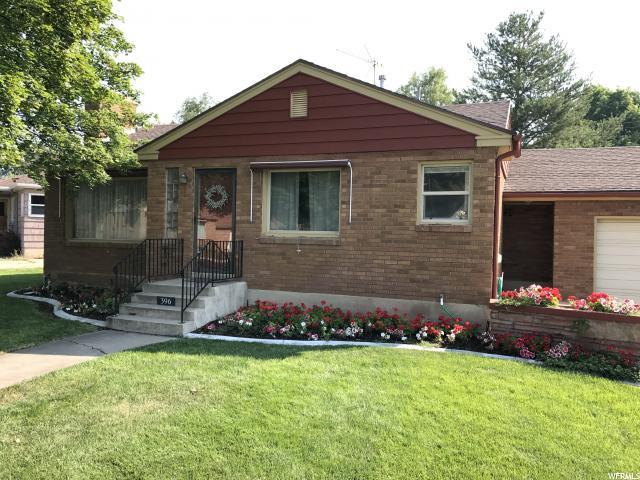 Single Family للـ Sale في 396 S 600 E River Heights, Utah 84321 United States