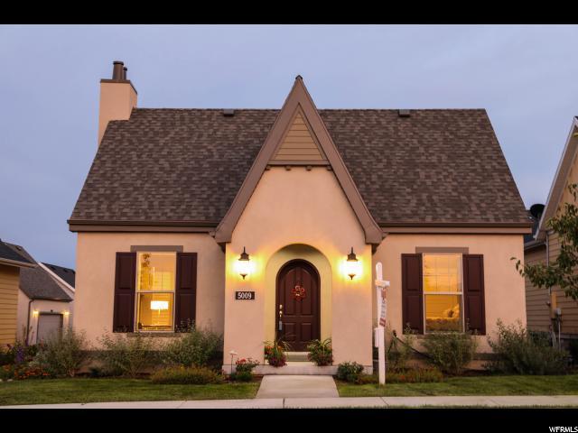 Single Family للـ Sale في 5009 W VINSANTO Lane 5009 W VINSANTO Lane South Jordan, Utah 84009 United States