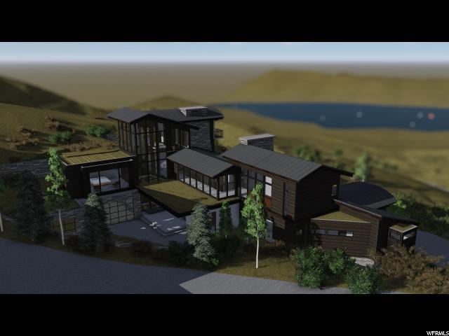 Additional photo for property listing at 3021 W JORDANELLE WAY 3021 W JORDANELLE WAY Unit: 82 Deer Valley, Utah 84060 United States